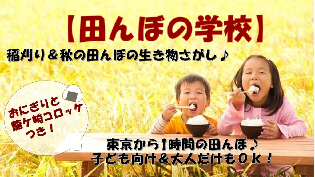 画像に alt 属性が指定されていません。ファイル名: 稲刈り体験2020-1024x576.png